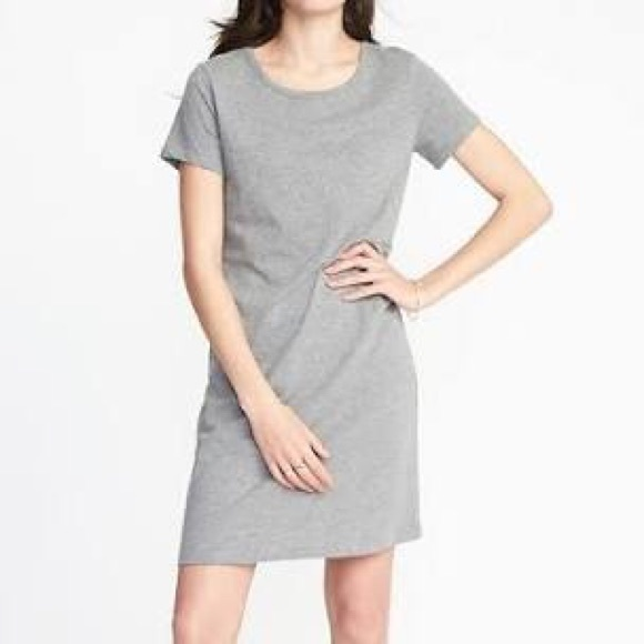 fe6e3f369215 Old Navy Dresses   Womens T Shirt Dress   Poshmark